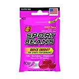 SPORTS BEANS Energy Chews 24 x 28g Pack, Fruit Punch