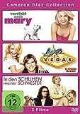 Verrückt nach Mary/In den Schuhen meiner Schwester/Love Vegas [3 DVDs]
