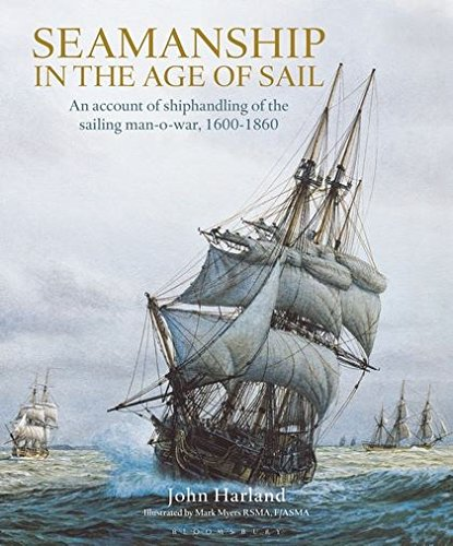 Seamanship in the Age of Sail