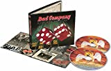 Bad Company: Straight Shooter (Deluxe) (Audio CD)