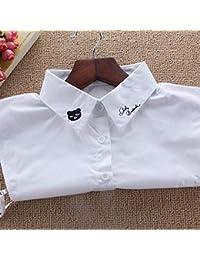 Amazon.es: de toallas - Blusas y camisas / Camisetas, tops y blusas: Ropa
