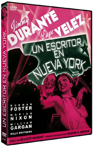 Strictly Dynamite -Audio: Spanish, English - Region 2 - Import Nixon Audio