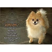 Suchergebnis Auf Amazonde Für Spitz Hund Möbel Wohnaccessoires