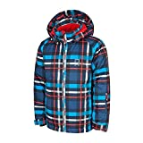 Color Kids. Kinder Soft-Shell Jacke Timbay, 102724-1122, Insignia Blue. Gr.2-92/98