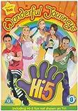 Hi-5: Wonderful Journeys [DVD]