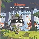 Mes p'tits albums - Simon joue les détectives (petit format)