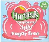 Hartleys Sugar Free Raspberry Jelly, 23g