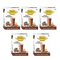 Drinking Chocolate Milk Masala- 100 Gram, Pack of 5