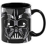 Star Wars Tasse Darth Vader XL 590ml Jumbo Kaffeetasse Keramik Becher Character Mug