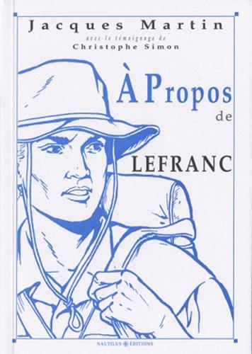A propos de Lefranc