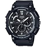Casio Collection Herren-Armbanduhr MCW-200H-1AVEF