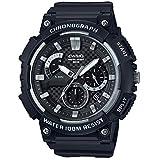 Casio Collection Herren-Armbanduhr MCW-200H-1AVEF
