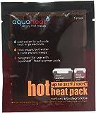 Innobaby AQ-H02 Aquaheat Warm 5 Wärmepackung, silber