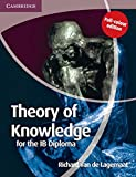 Theory of Knowledge for the IB Diploma Full Colour Edition price comparison at Flipkart, Amazon, Crossword, Uread, Bookadda, Landmark, Homeshop18