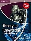 Theory of Knowledge for the IB Diploma Full Colour Edition price comparison at Flipkart, Amazon, Crossword, Uread, Bookadda, Landmark, Homeshop18
