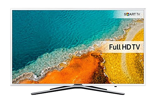 Samsung 49, 5 Series LED TV, Smart TV, UE49K5515AKXXE