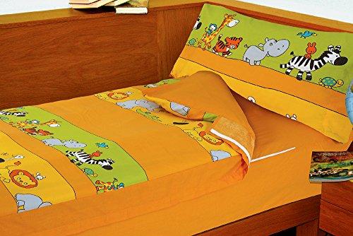 Imagen para Saco Nórdico Animales ZOO (cama de 90)