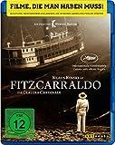 Fitzcarraldo [Blu-ray] -