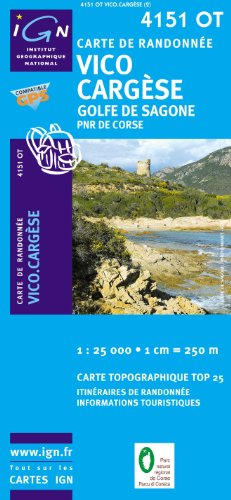 4151ot Vico Cargese [Pdf/ePub] eBook