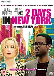 2 Days in New York [DVD]