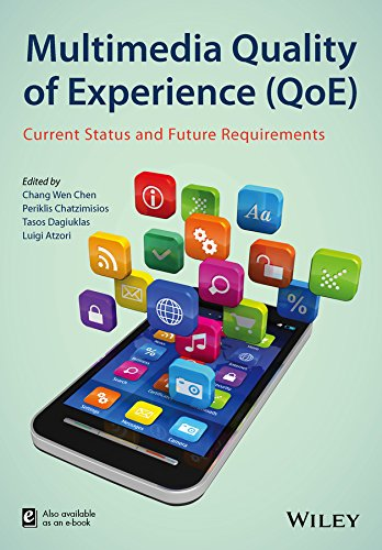 Multimedia Quality of Experience (QoE): Current Status and Future ...