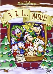3, 2, 1... E' Natale!