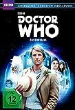 Doctor Who - Fünfter Doktor - Castrovalva - Collectors Edition Mediabook (Limited Mediabook, 2 Discs)
