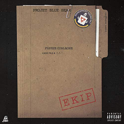 Projet Blue Beam [Explicit]