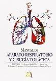 Manual De Aparato Respiratorio Y Cirugía Torácica