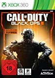Call of Duty : Black Ops III [import allemand]