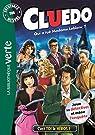 Aventures sur mesure Cluedo 13 - Qui a tué Madame Leblanc ? par Hasbro