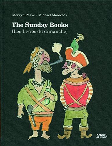 The Sunday Books: (Les Livres du dimanche)