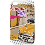 Akashi Coque pour iPhone 4/4S Havana