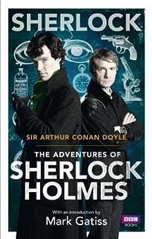 Sherlock: The Adventures of Sherlock Holmes par [Doyle, Sir Arthur Conan]