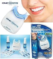 Zahnaufhellung Kit ionischen Zähne Aufheller für die Mundpflege