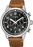 Citizen Military Chrono eco drive CA4420-21X