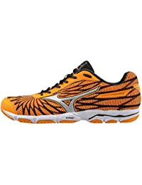 Mizuno Wave Hitogami 4 (W), Zapatillas de Running Mujer