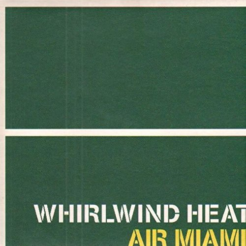 Air Miami / Same Maiden Name, Backhand [Vinyl Single 7'']