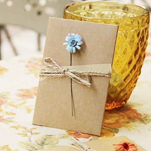 Grußkarte blume (Blume Grußkarte)