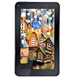 iBall Slide Q400x+ Tablet (7 inch, 8GB, Wi-Fi Only), Black