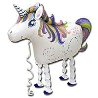 Star Online Walking Unicorn Balloon- Great all Unicorn Themed Parties & All Unicorn Fans