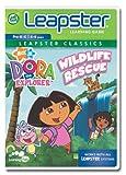 LeapFrog Leapster Game: Dora the Explorer Wildlife Rescue