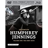 The Complete Humphrey Jennings Volume One: The First Days