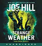 Best HarperCollins Libros Horrores - Strange Weather Low Price CD: Four Short Novels Review