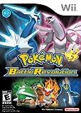 Pokemon Battle Revolution (Nintendo Wii) [Edizione: Regno Unito]