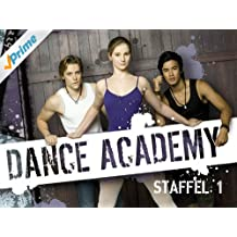 Dance Academy: Tanz Deinen Traum - Staffel 1 [dt./OV]