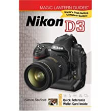 Nikon D3 (Magic Lantern Guides)