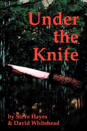 Under the Knife Cover Image