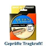 Zielfisch-Schnur Queen of Fishing Line / Forelle 0,18mm 3,4kg 300m