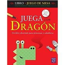 Juega con el dragón (TITULO UNICO)